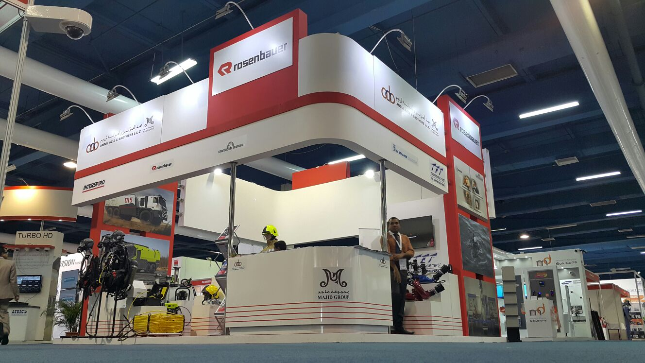 AAB LLC -OFSC exhibition-2015,Muscat